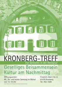 KronbergTreff_Plakat